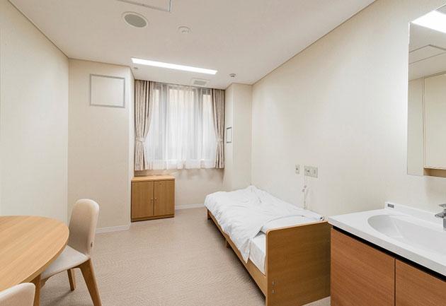 多目的/リカバリー室