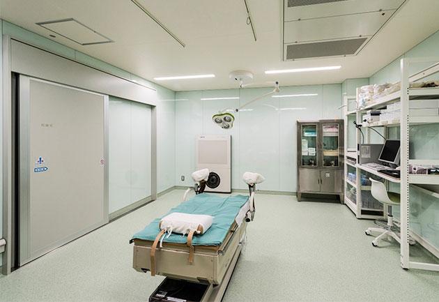 生殖医療センター/オペ室